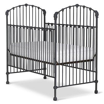 Stationary Crib Corsican