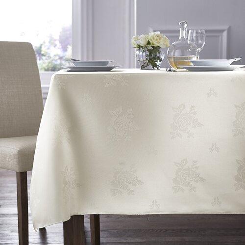 Tischdecke Dorset | Heimtextilien > Tischdecken und Co | Elfenbein | Astoria Grand