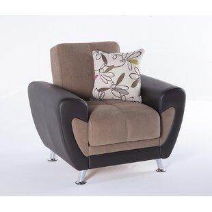 Solihull Plato Optimum Armchair by Orren Ellis