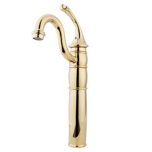 Best Georgian Single hole Bathroom Faucet ByElements of Design