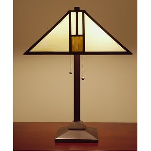 Great Price Jace 25 Table Lamp By Loon Peak
