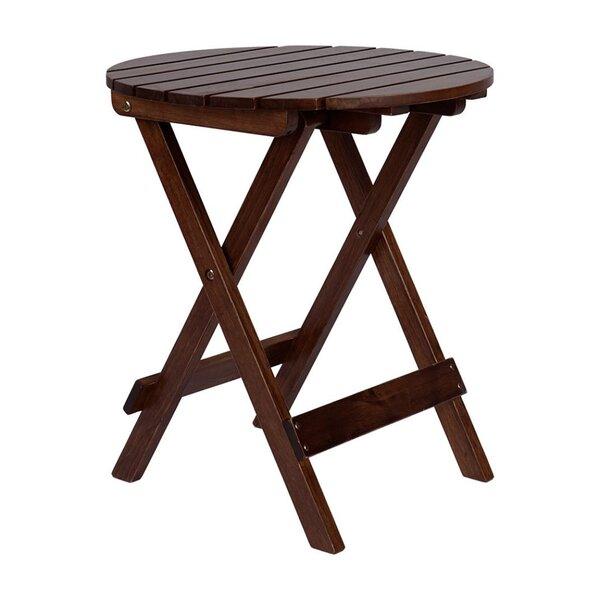 Polywood Folding Side Table Wayfair