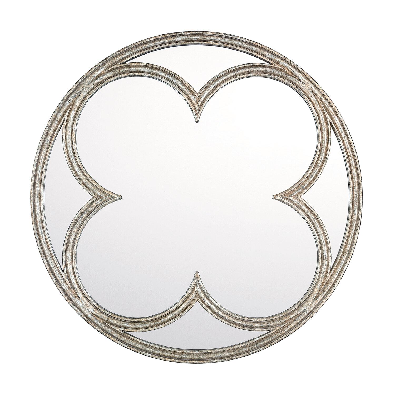 round decorative online original siver decorativemirrorsonline by product mirror champagne decor lucia mirrors