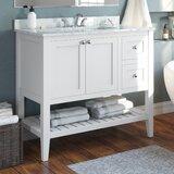 Akinola 37 Single Bathroom Vanity Set by Red Barrel Studio®