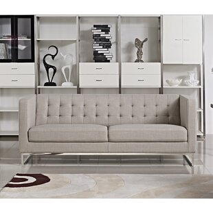 Gladys Sofa by Orren Ellis Best Choices