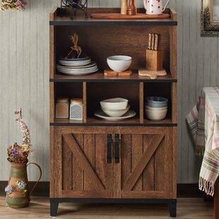 Peterkin Farmhouse Buffet Table by Union Rustic