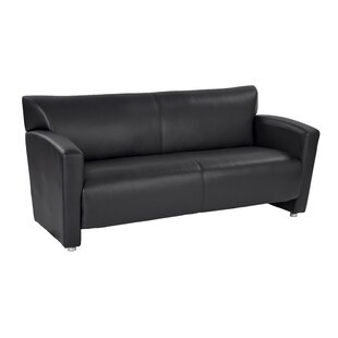 Loveseat by OSP Furniture Cheap