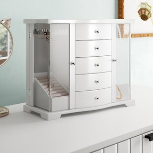 Jewelry Boxes Jewelry Storage You Ll Love In 2019 Wayfair