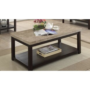 Cricklade Coffee Table by Canora Grey #2