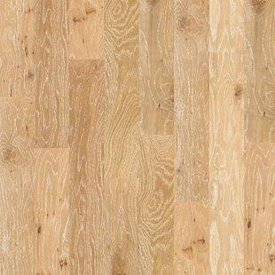 Quickview Shaw Floors Butler 7 Engineered White Oak Hardwood