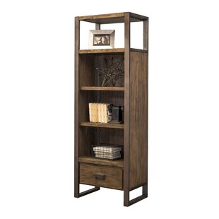 Cecily Open Entertainment Center by Foundry Select