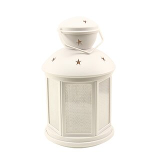 Creative Motion Battery Operated 3D Lantern Lamp