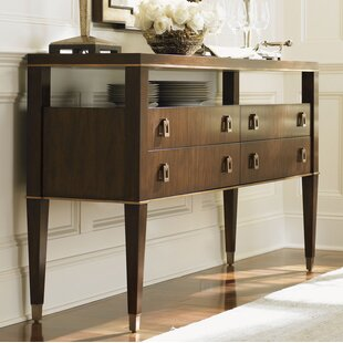 Tower Place Lake Shore Buffet Table by Lexington