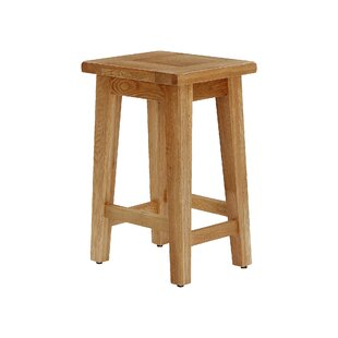Millais Premium 61cm Bar Stool By Union Rustic