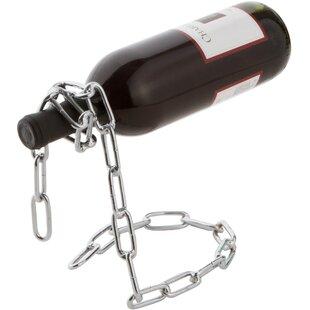 1 Bottle Tabletop Wine Rack by Trademark ..