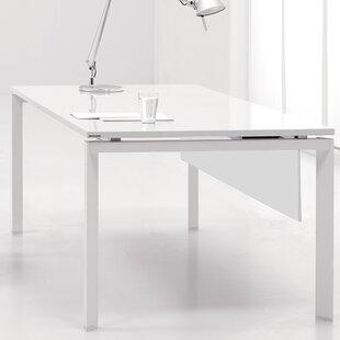 Haaken Furniture Pure Office Writing Desk