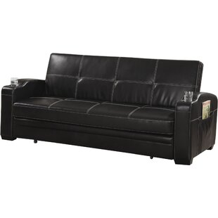 Price comparison Atkinson Sleeper Sofa by Wildon Home® Reviews (2019) & Buyer's Guide
