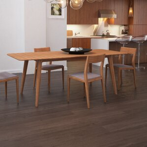 Laurel Extendable Dining Table by Greenin..
