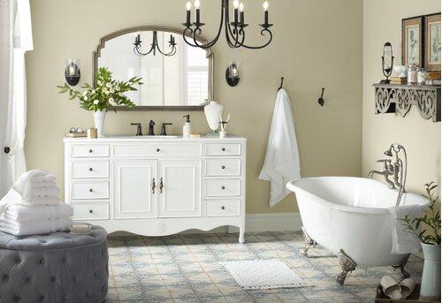 10 French Country Bathroom Design Ideas Wayfair