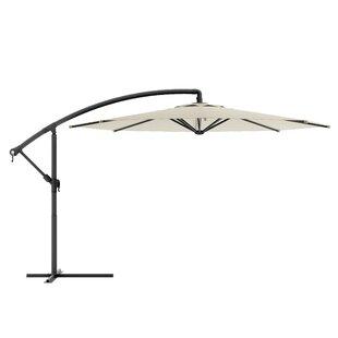 Brayden Studio Freda 9.6' Cantilever Umbrella