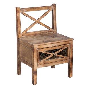 Evergreen Enterprises, Inc Side Chair