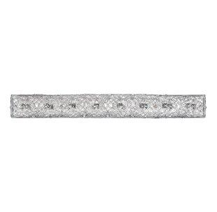 Kendal Lighting Solaro 6-Light Bath Bar