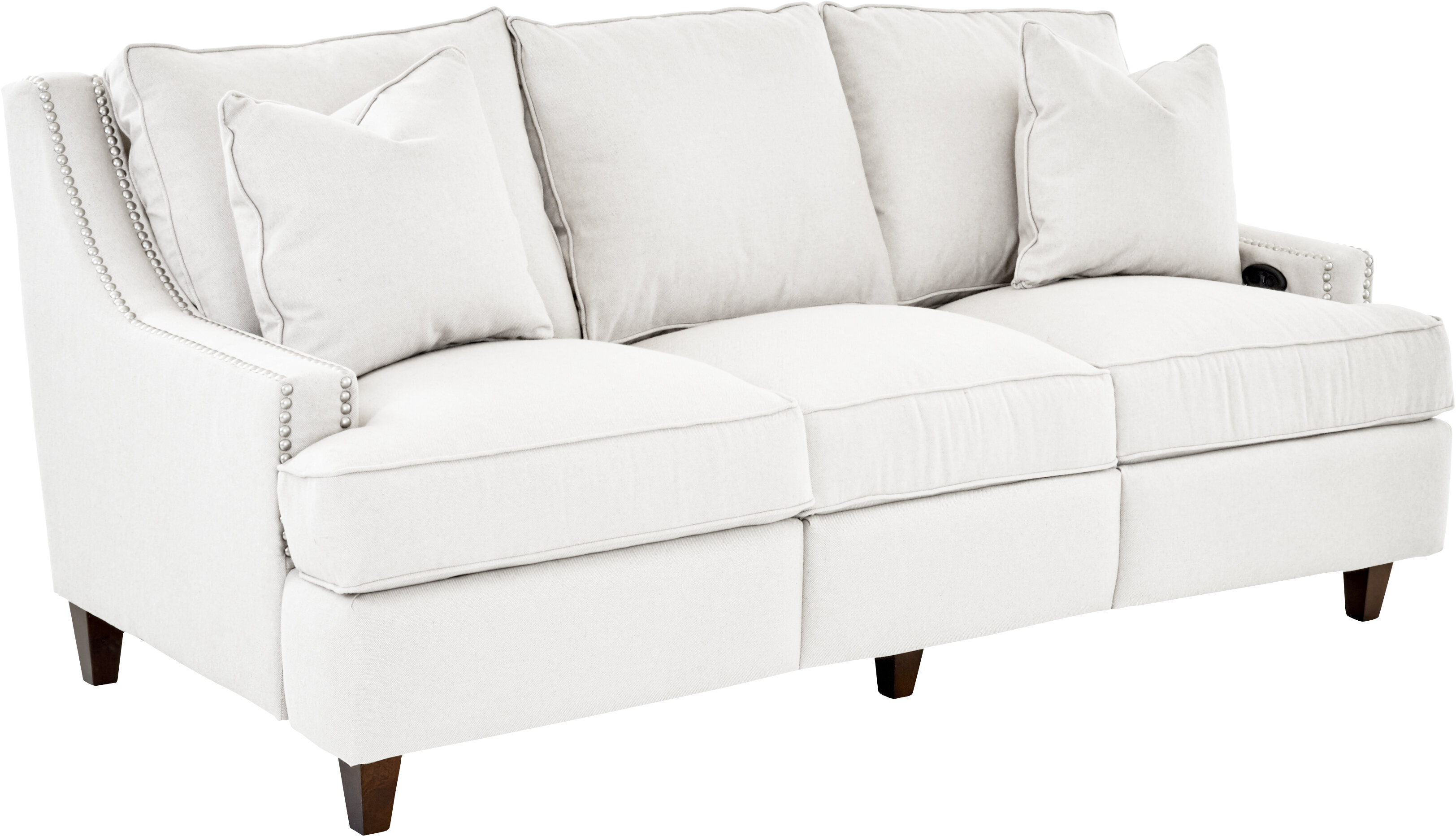 Wayfair Custom Upholstery Logan