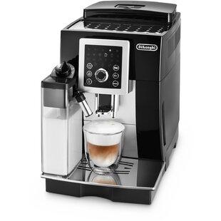 Magnifica S Smart Super-Automatic Espresso Maker