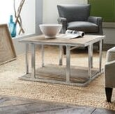 Hooker Furniture Accent Coffee Table