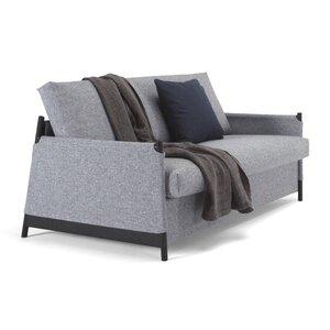 2-Sitzer Schlafsofa Neat von Innovation