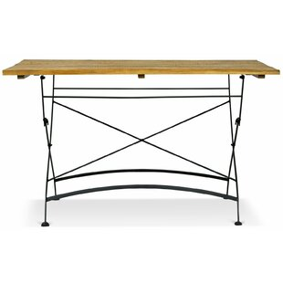 Janice Folding Dining Table Image