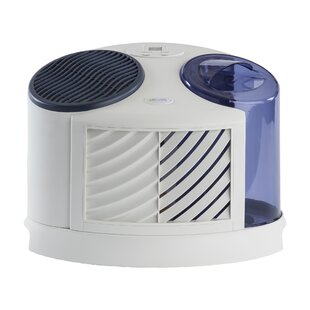 2 Gal. Evaporative Console Humidifier