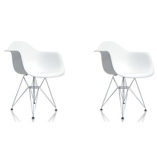 Famis Corp Arm Chair (Set of 2)