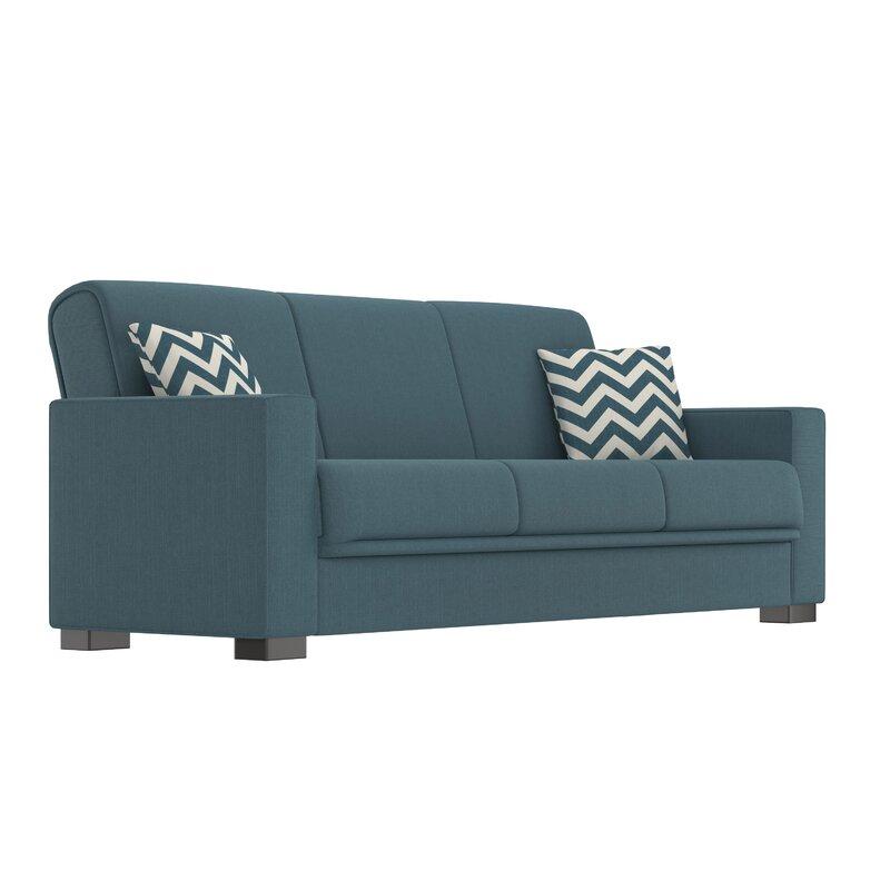 Pleasant Swiger Convertible Sleeper Theyellowbook Wood Chair Design Ideas Theyellowbookinfo