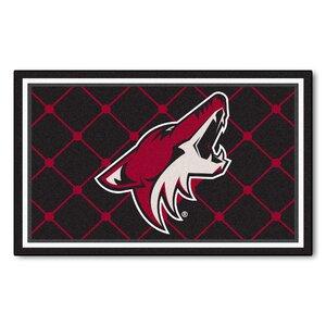 NHL - Arizona Coyotes 5x8 Doormat