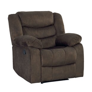 Great choice Eila Manual Glider Recliner by Red Barrel Studio Reviews (2019) & Buyer's Guide
