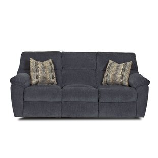 Affordable Perry Reclining Sofa by Klaussner Furniture Reviews (2019) & Buyer's Guide