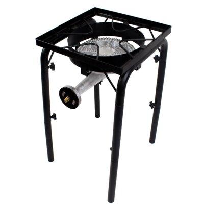 1-burner Propane Outdoor Stove Gasone
