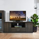 Arthar TV Stand for TVs up to 42 by Latitude Run®