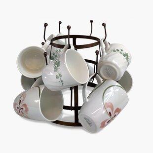 Vintage Glass/Mug Stand