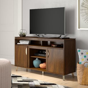 Inexpensive Geraldina TV Stand for TVs up to 60 by Ophelia & Co. Reviews (2019) & Buyer's Guide