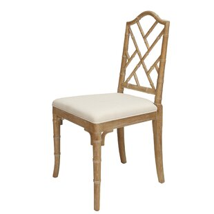 Dining Chair by Worlds Away