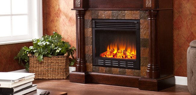 Electric Fireplaces Buying Guide | Wayfair