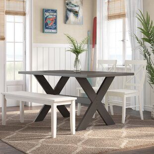 Medulla 4 Piece Dining Set