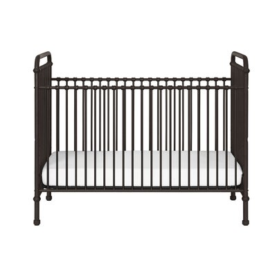 Abigail 3-in-1 Convertible Crib