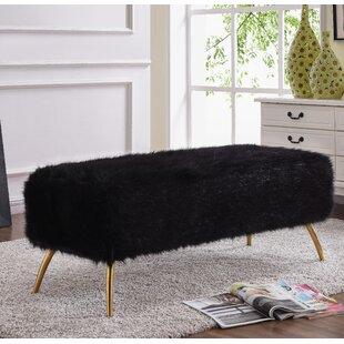 Palomar Upholstered Bench by Mercer41