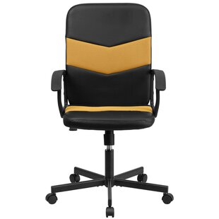 Review Wyant High-Back Mesh Desk Chair by Symple Stuff