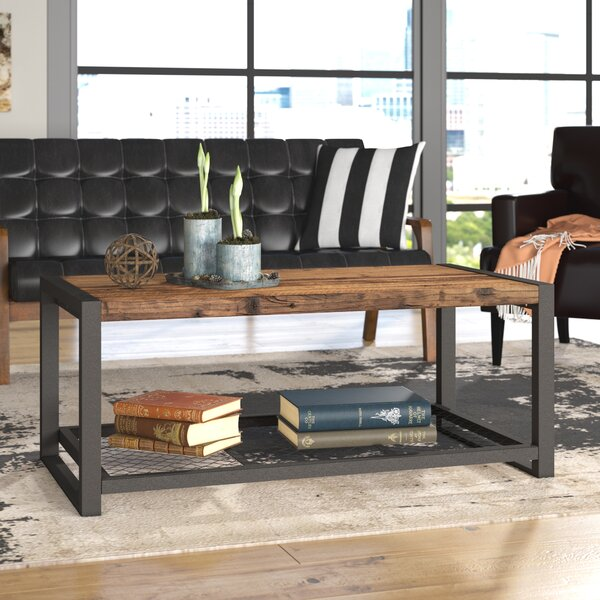Williston Forge Austen Coffee Table & Reviews by Williston Forge