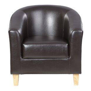 Claridon Tub Chair By Ophelia & Co.