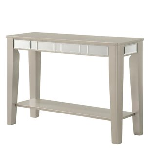 Hillcrest Console Table By House of Hampton
